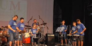 Završen deveti po redu Drum Dum Fest