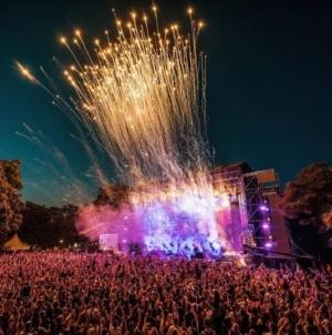EXIT završen u sunčanom finalu i na istorijskom vrhuncu festivala