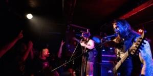 Izvještaj   Gorgasm održao nasilne lekcije u brutal death metal stilu