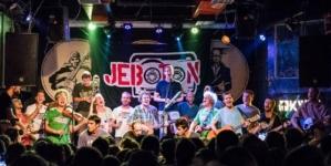 JeboTon ansambl novom snimkom najavljuje live album s promocije albuma
