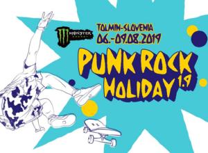 punk rock holiday 2019