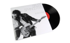 10 činjenica o albumu 'Born to Run' Brucea Springsteena