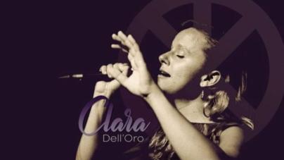 "Clara Dell' Oro u petak u banjalučkoj ""Žiži"""