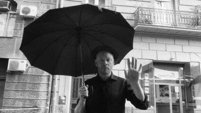 Delaney Davidson 22. septembra u Beogradu