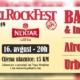 14. Kastel Rock Fest prolongiran za 7. septembar