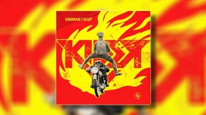 Kiper objavio EP – 'Umoran i glup'