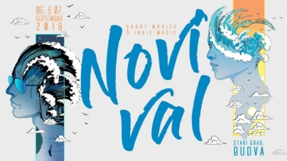 """Kralj Čačka, Dingospo Dali i Činčila na petom izdanju Festivala """"Novi val"""""""