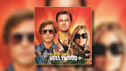 "Objavljen soundtrack filma ""Once upon a time…In Hollywood"", Quentin Tarantina"