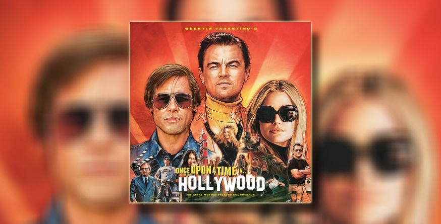 """Objavljen soundtrack filma """"Once upon a time…In Hollywood"""", Quentin Tarantina"""