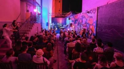 Otvoreno Art dvorište Banskog dvora: Bogat kulturni program na jedinstvenom prostoru