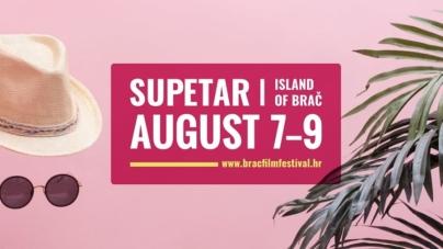 5. Brač Film Festival od srijede u Supetru