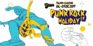 U ponedeljak počinje Punk Rock Holiday 1.9
