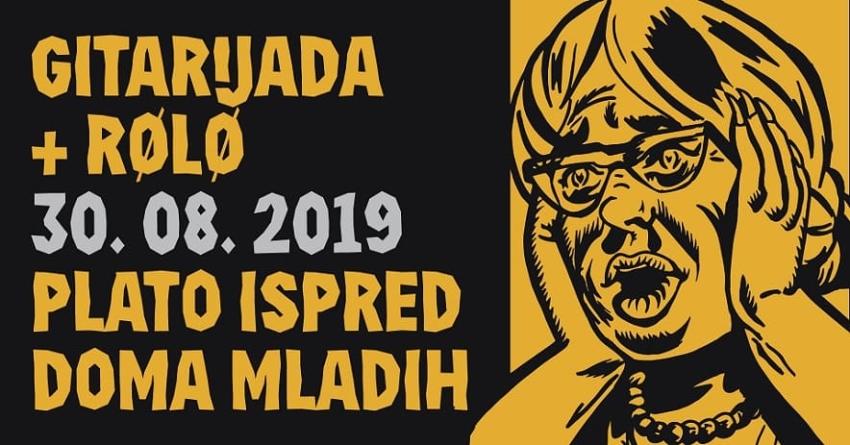 Prijave za Gitarijadu u Splitu do 5. kolovoza