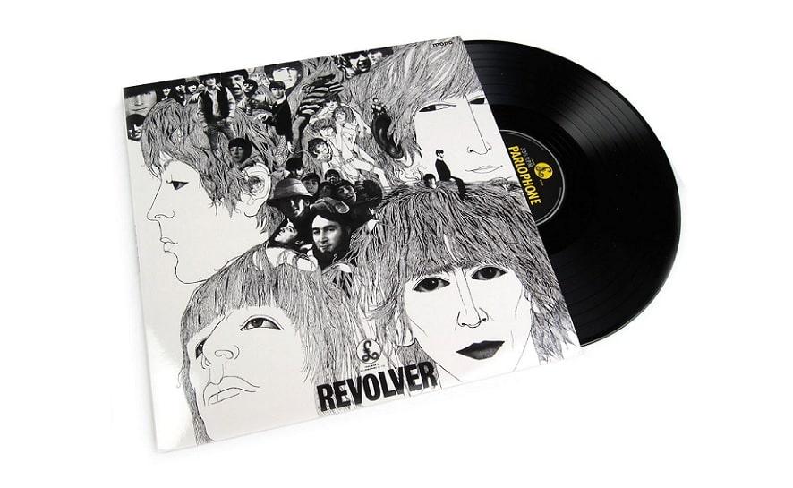 The Beatles Revolver
