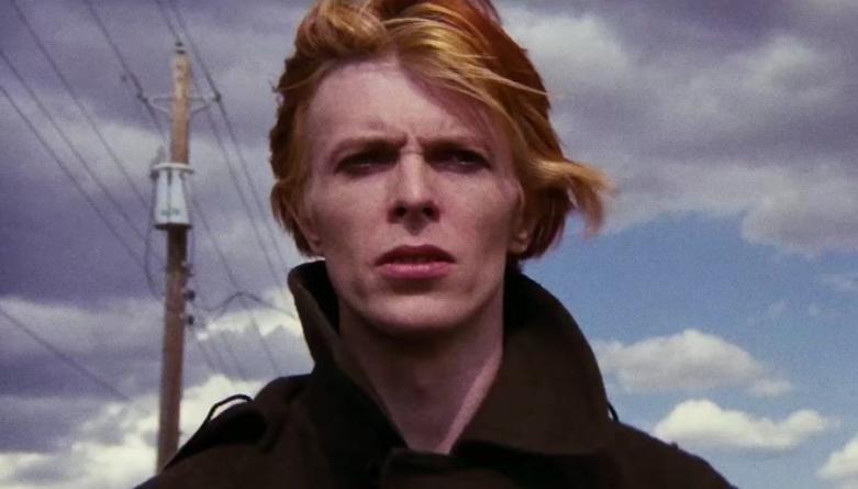 "Film ""The Man Who Fell To Earth"" u kojem je glumio David Bowie postaje TV serija"