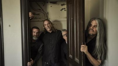 Tool objavili naslovnu numeru sa novog albuma 'Fear Inoculum'