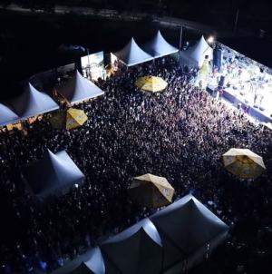Završen West Herzegowina Fest No.17