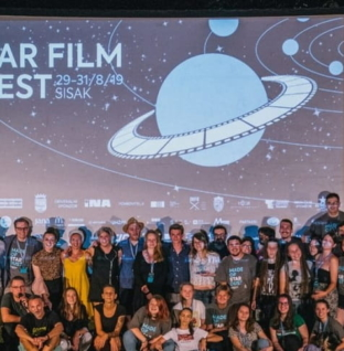 Zatvoren 6. Star Film Fest uz dodjelu nagrada