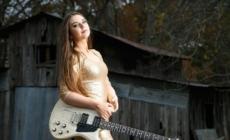 """Eli Venabl, bluz-rok gitaristkinja: """"Jedva čekam da se sretnem sa publikom u Beogradu!"""""""