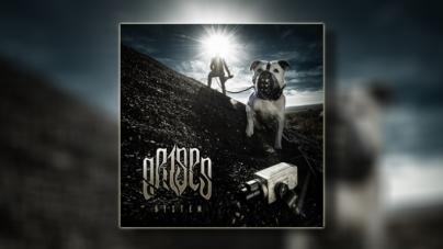 "Arises objavio debitantski album – ""System"""