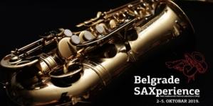 Pet svetskih premijera na ovogodišnjem Belgrade SAXperience festivalu