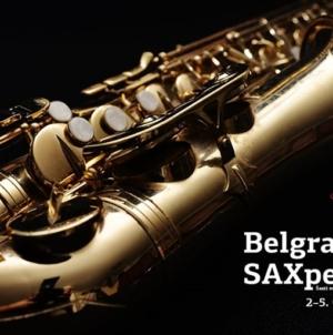"""Vrhunski saksofonisti na džem sešn svirkama na festivalu """"Belgrade SAXperience"""""""