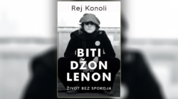 """""""Biti Džon Lenon"""" – Biografija jednog od najvećih muzičara 20. veka uskoro u prodaji"""