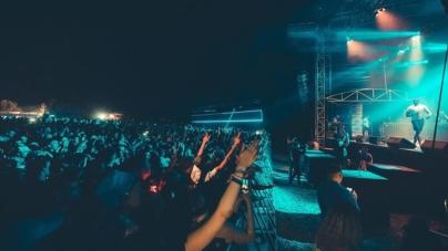 Najmoćnijim bass imenima iz cijelog svijeta Outlook za vikend završava svoje poglavlje na tvrđavi Punta Christo