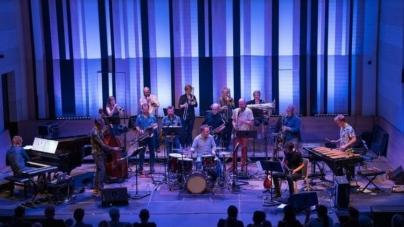 Flat Earth Society na 35. Beogradskom džez festivalu