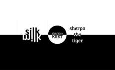 Ispraćaj ljeta u zagrebačkom KSET-u uz Silk Milk i Sherpa the Tiger
