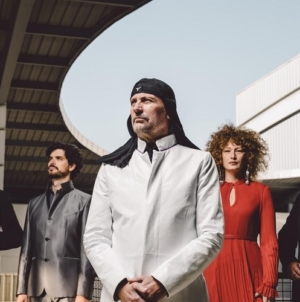 Laibach 4. decembra u Beogradu