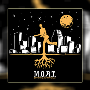 "M.O.R.T. objavili prvi album na engleskom jeziku – ""Standing Runningman"""