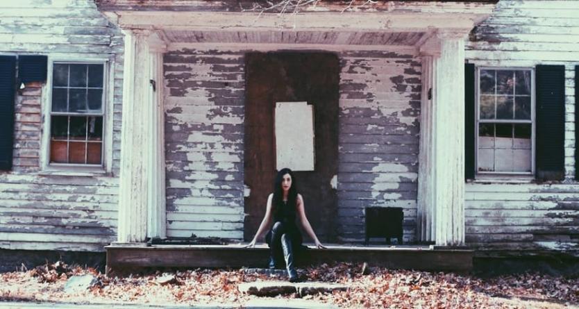 "Marissa Nadler u Začaranoj Močvari promovira novi album ""For My Crimes"""