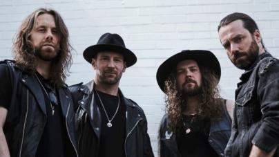 Monster Truck predgrupa na koncertu Deep Purple u beogradskoj Štark areni