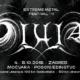 Oluja Fest #11 – Festival ekstremne metal glazbe 4. i 5. listopada u Močvari i Pogonu Jedinstvo