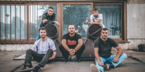 """Pajperov smijeh predstavio spot za pjesmu """"Zupčanik"""", novog člana i spisak nastupa"""