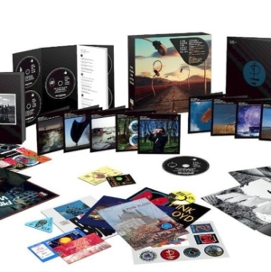 Pink Floyd obožavatelje oduševili pravom diskografskom poslasticom