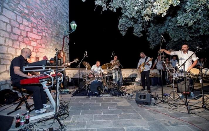Rab Jazz Festival ponovno oduševio