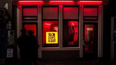Red Light Radio strim kao popodnevno zagrevanje za Apgrade festival
