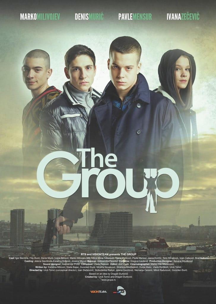 The-Group-serija