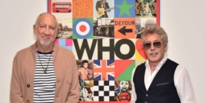 """The Who pjesmom """"Ball & Chain"""" najavljuju novi studijski album"""