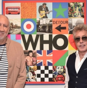 "The Who nakon 13 godina objavili novi studijski album ""WHO"""