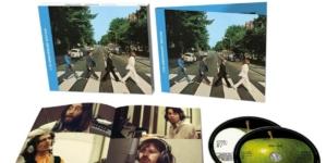 "Objavljeno reizdanje kultnog albuma ""Abbey Road"" legendarne grupe The Beatles"