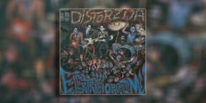 """Kultni album Električnog orgazma, """"Distorzija"""", nakon 33 godine ponovno na vinilu"""