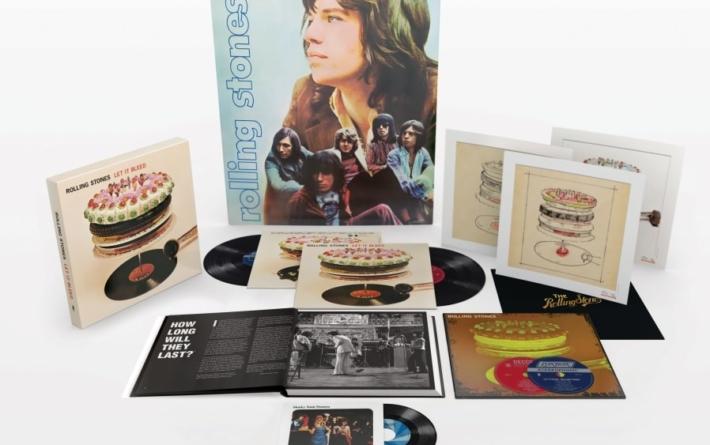 """The Rolling Stones 01.11. izdaju raskošno reizdanje albuma """"Let It Bleed"""""""