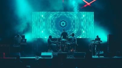 "ABOP 18.1. u Boogaloou promovira novi album ""△"" (aka Delta)"