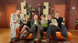 Prošlo je 15 godina od početka emitiranja serije 'Bitange i princeze', a slavna ekipa se ponovo okuplja