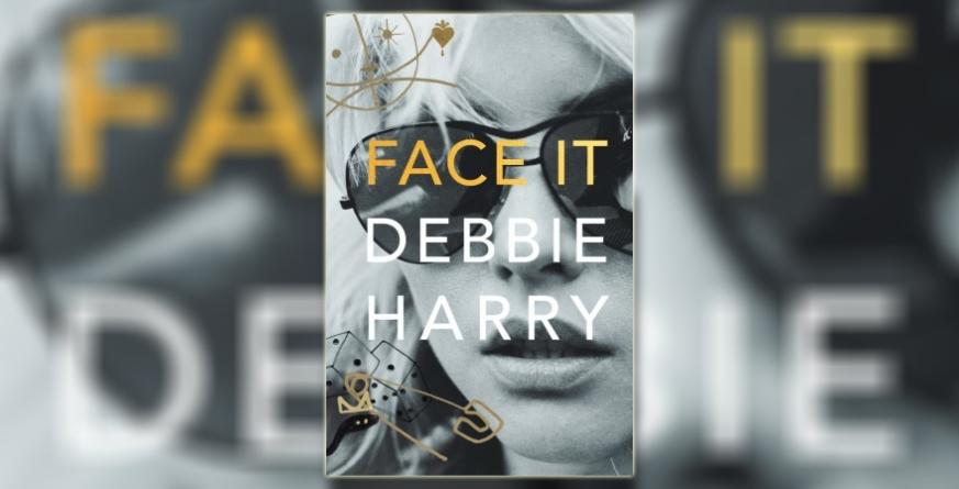 "Debi Hari objavila autobiografiju – ""Face It: A Memoir"""