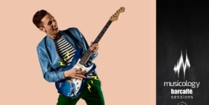 Cory Wong, gitarista benda Vulfpeck, prvi put u Beogradu
