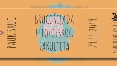 Ekipa s Filozofskog fakulteta sprema party za pamćenje – Svi na brucošijadu FFZG-a!